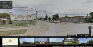 Ruta 85 y Avenida 33 de La Dulce.
