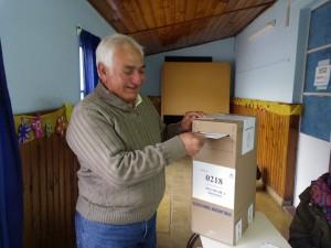 Elecciones 2015.