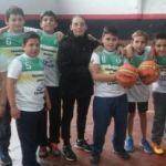 basquet intercef