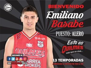 basabe quilmes