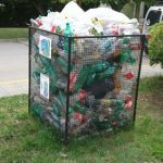 reciclado botellas