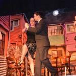 ruta del tango