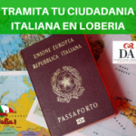 ciudadania italiana ldd