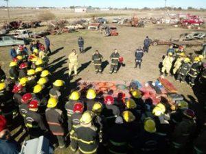capacitacion bomberos gl